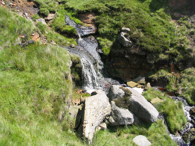 Waterfall Gill Beck