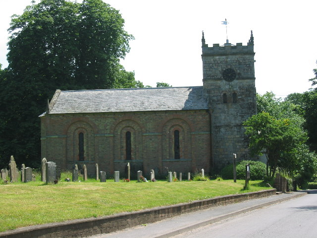 St Everilda Church, Everingham