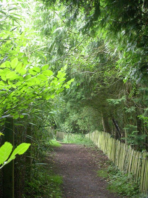 Greensand Way