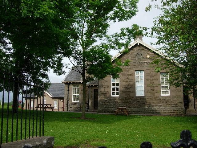 Liff Primary School