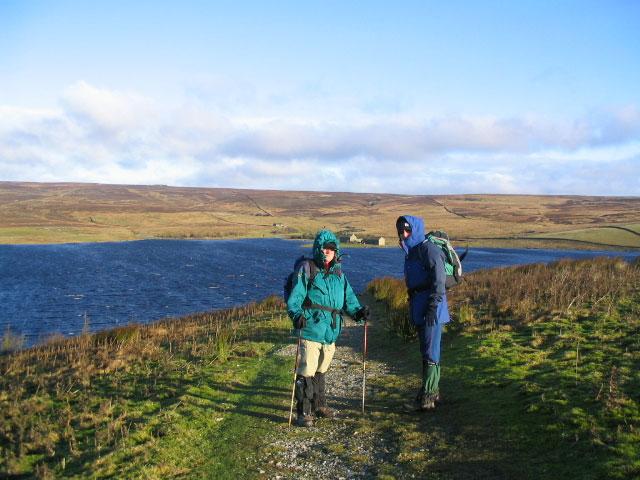 Grimwith Reservoir