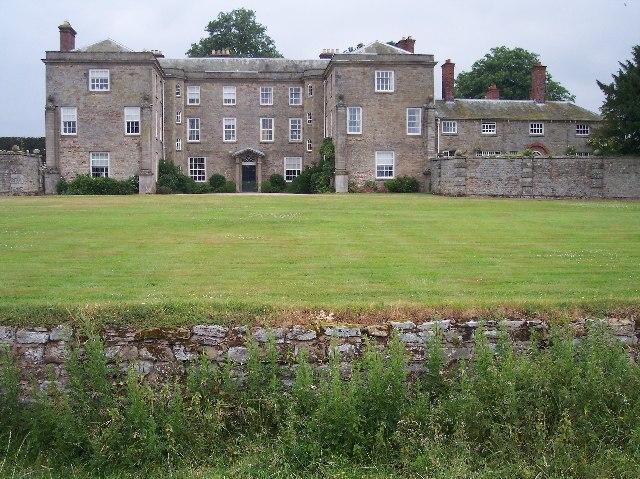 Morville Hall