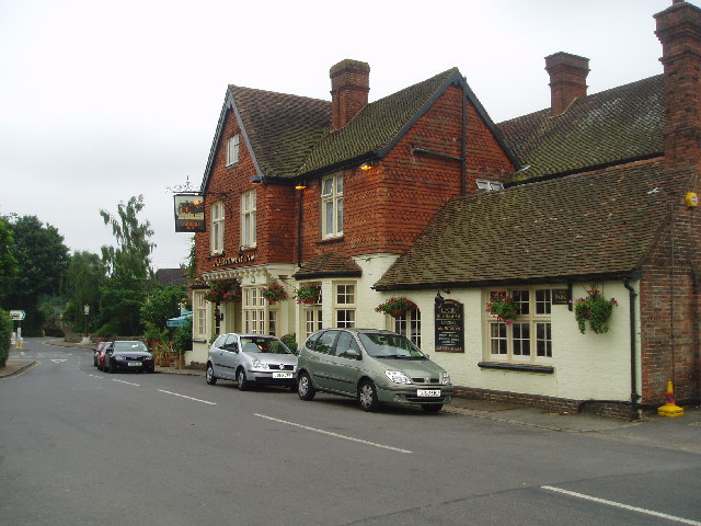 Ardingly Inn