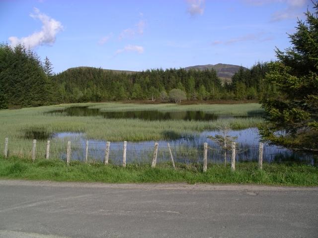 Loch Moraig (N)