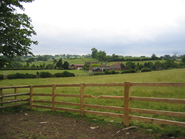 Shelfield Park Farm