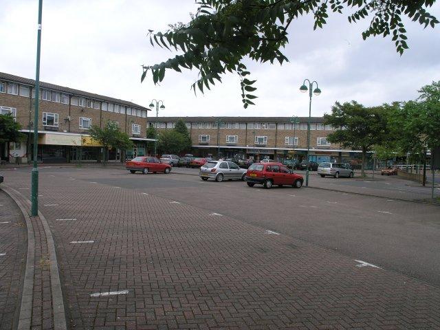 Martin Square