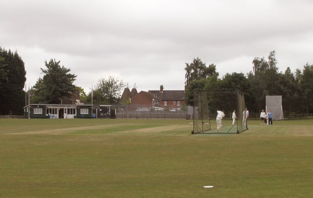 Offham Village Cricket Ground