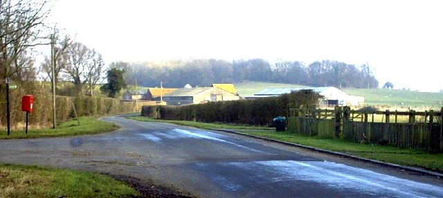 Chilmington Green