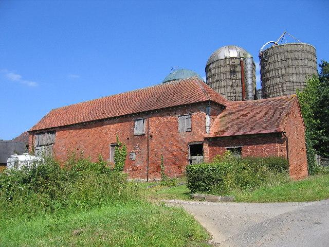 Pink's Farm