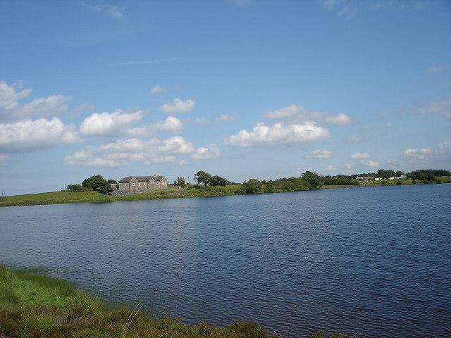 Black Loch and Limerigg Primary school