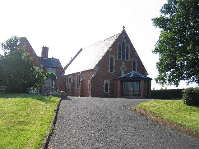 Wootton Wawen Roman Catholic Church