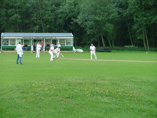 Middleton in Teesdale Cricket Club