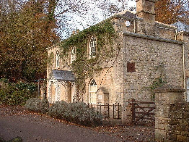 House where William Smith lived, Tucking Mill