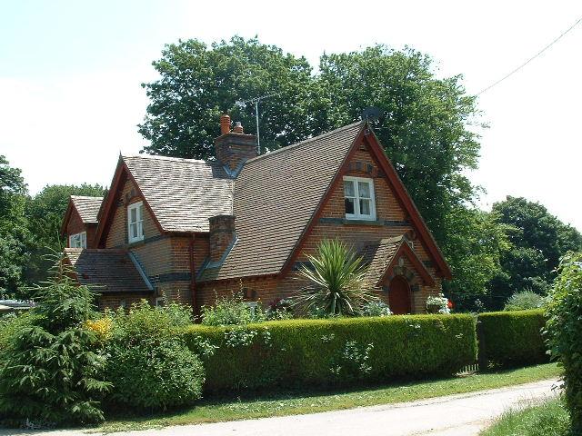 Angmering Park Cottage