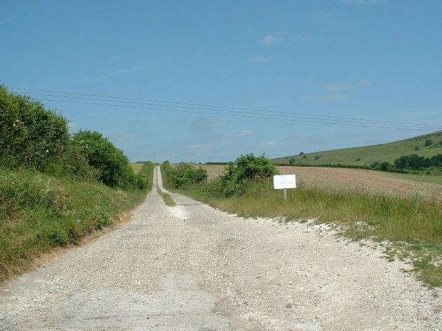 Downland Lane