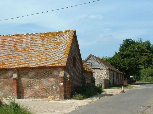 Blakehurst Farm