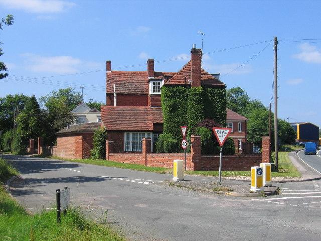 Beaudesert House