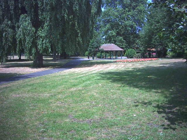 Wandle Park, Croydon.