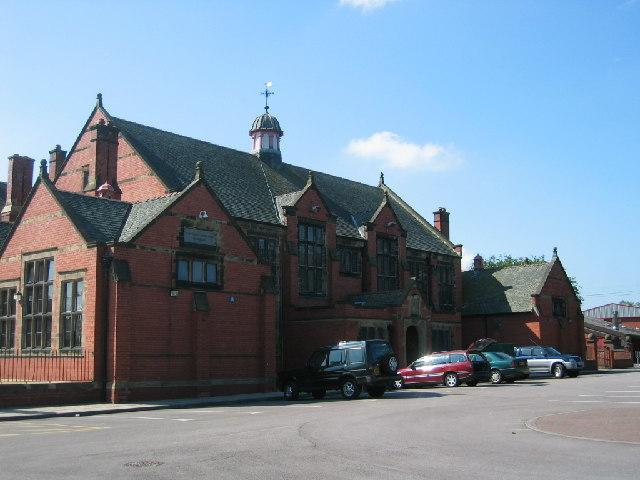 Sir John Deane's College