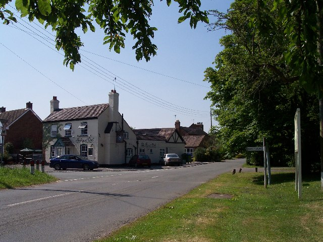Kinnersley Village Centre