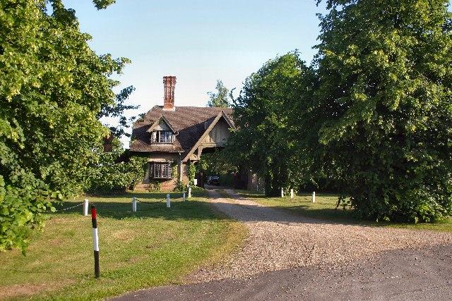 Plumton Hall Lodge