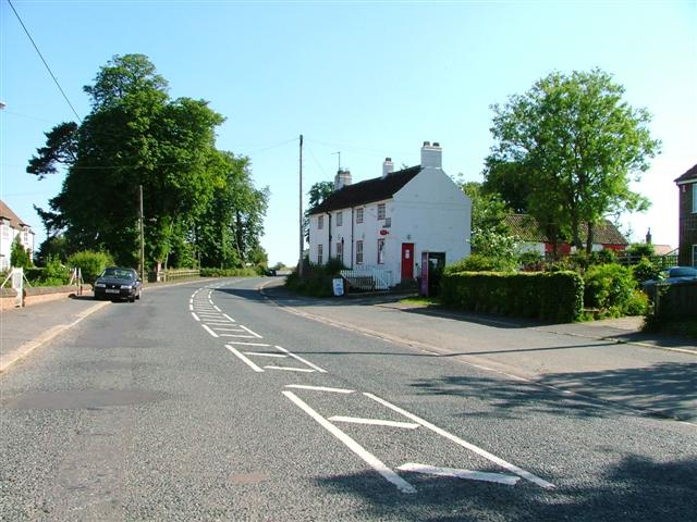 Crathorne Village Shop and Post Office