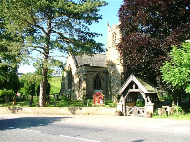 Parish Church of Rudby