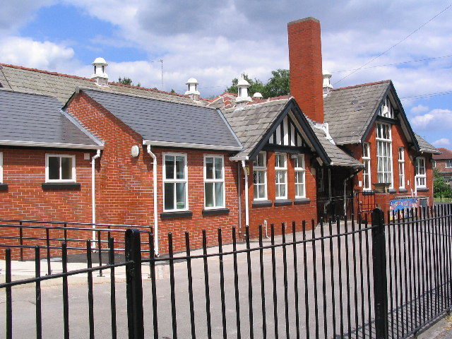 Flixton Junior School