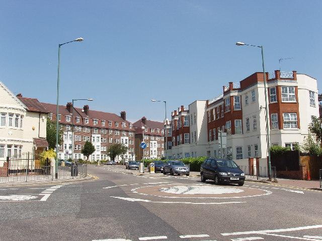 Chambers Lane, Willesden