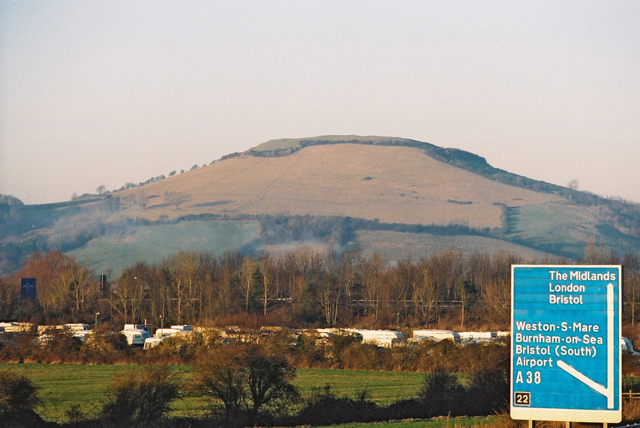 Brent Knoll with M5 Signage