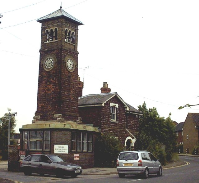 The Clock Tower, Newtown, Ashford