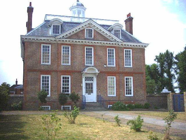 Eagle House, London Road, Mitcham.
