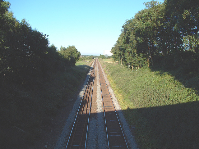 East of Gathurst