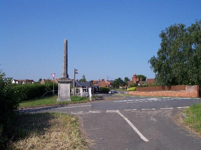 Severn Stoke