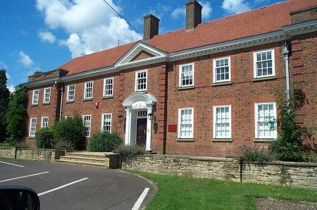 St Wilfrid's RC School