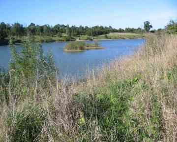 Bowmans Lakes