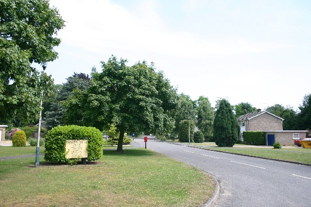 Hall Park, Great Barton