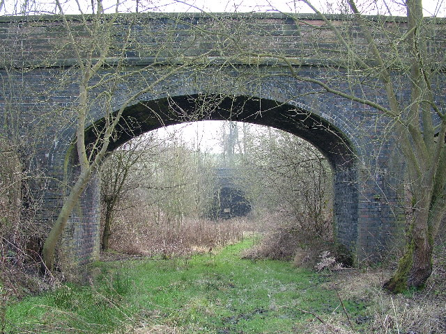 Catesby Tunnel (North Portal)