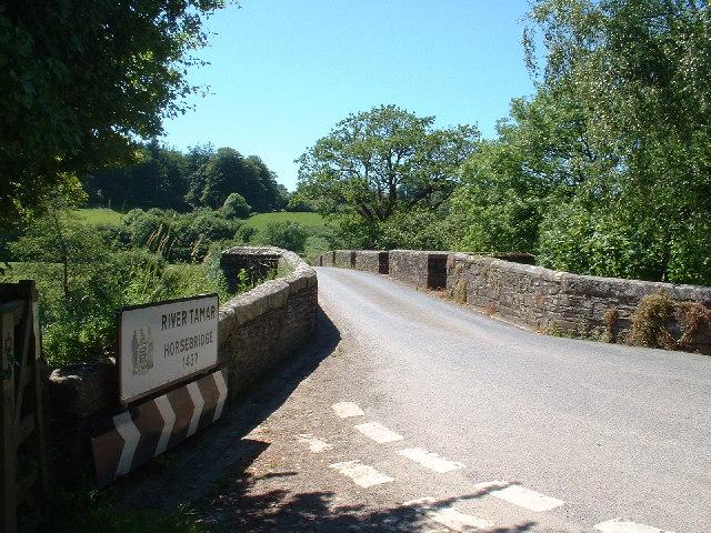 Horsebridge