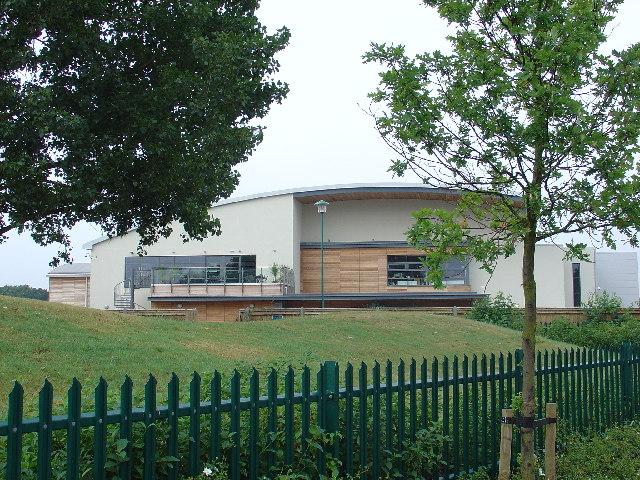 Sports centre in Hampton