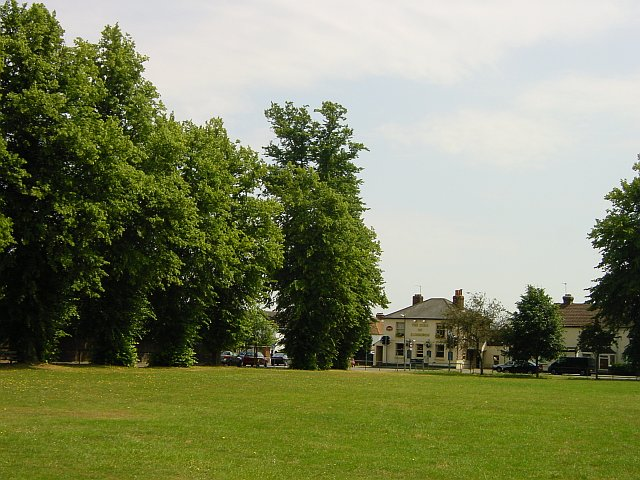 Recreation Ground, Barming