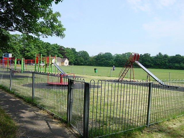 Hollingbourne Recreation Ground