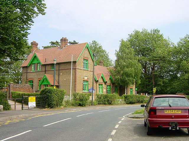 Hollingbourne Primary School