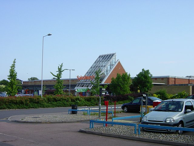 Sainsbury's, Sittingbourne