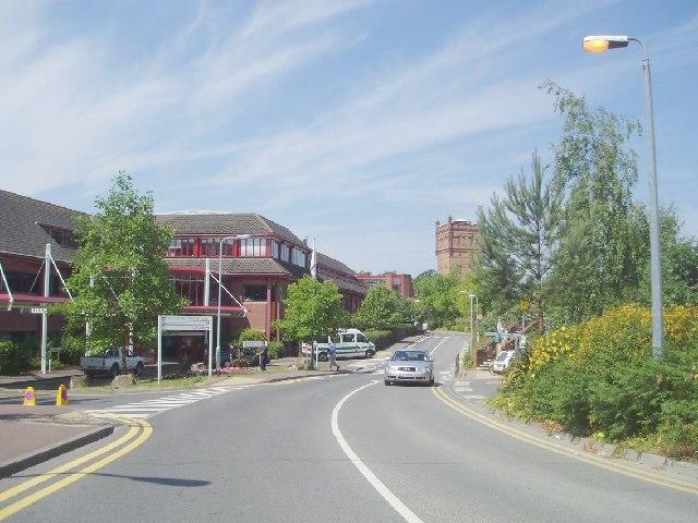 Princess Royal Hospital,  Haywards Heath