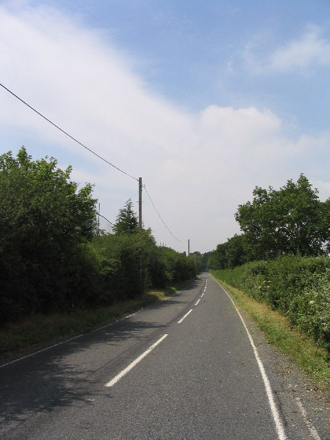 Fen Lane, North Ockendon, Essex