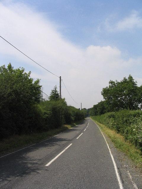 Fen Lane, North Ockendon, Essex
