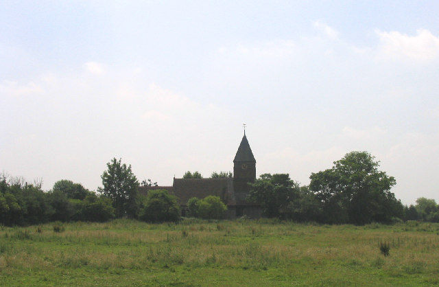 Bulphan Parish Church, Bulphan, Essex