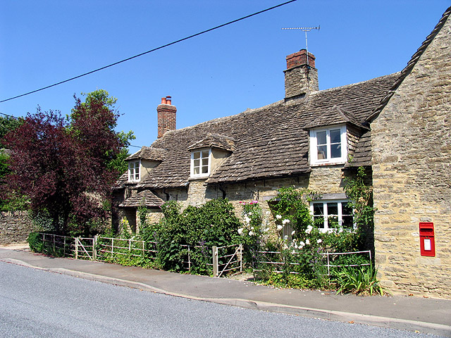 Preston Street: Cotswolds