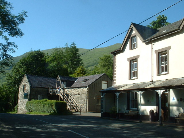 Snowdon Ranger Youth Hostel